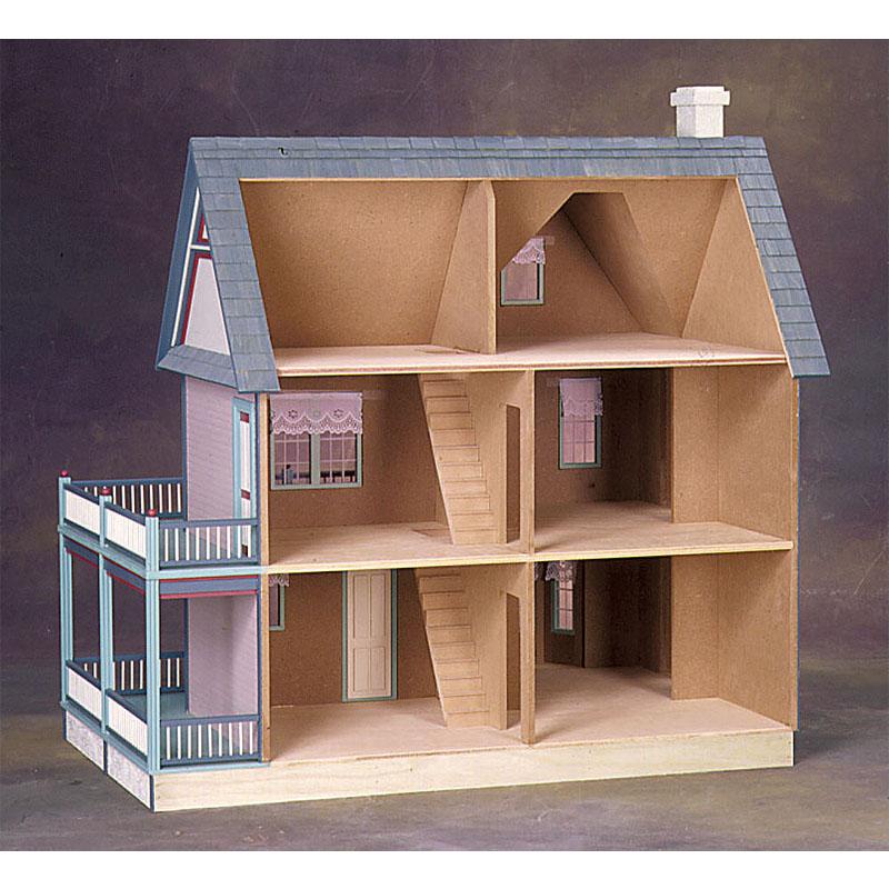 кукольный дом чертежи фото смоленске